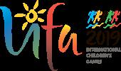 Международные Детские Игры 2019 в Уфе